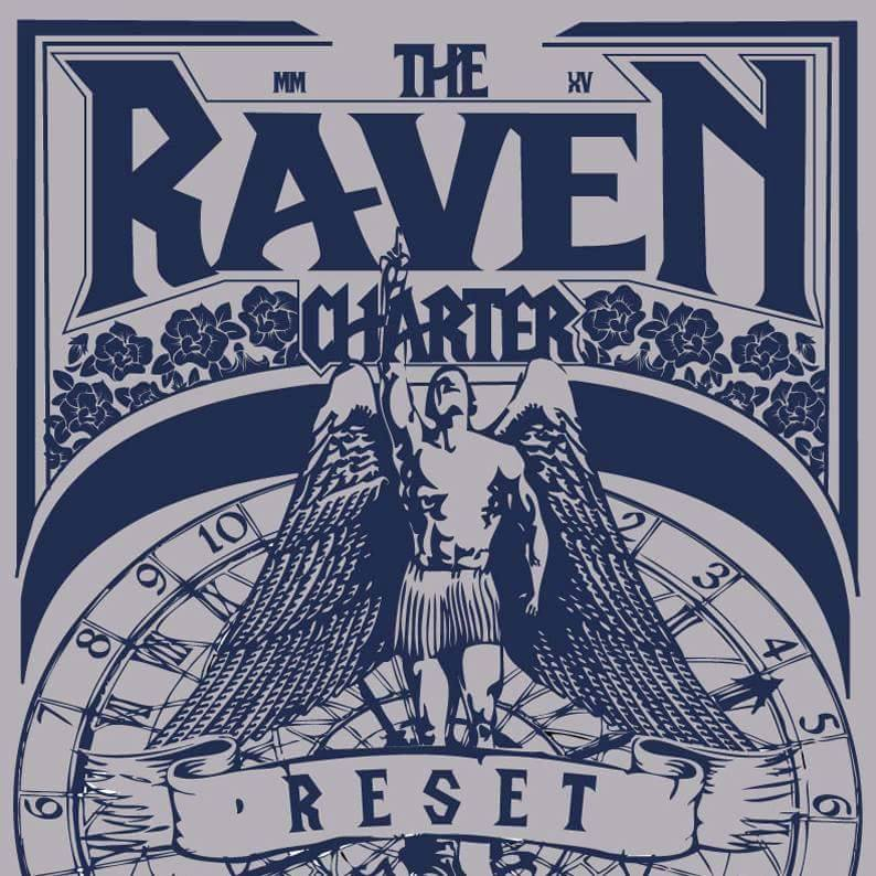 The Raven Charter's New Album: Reset