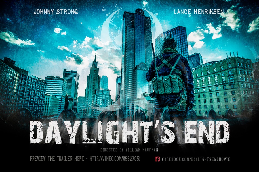 "Texas Independent Film Preview: ""Daylight's End"""